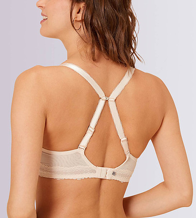 Confiance Padded Plunge Bra *Limited Stock, Please Call For Available Sizes!* - Image 2