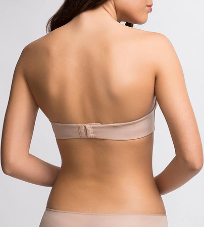 Inspiration Multi-Position Strapless Plunge Bra - Image 2
