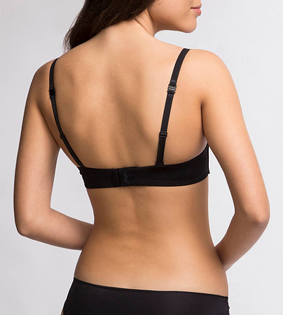Inspiration Multi-Position Strapless Plunge Bra - Image 5