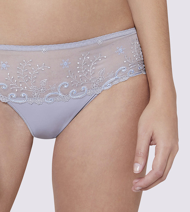 Delice Shorty in Cloud - Image 1