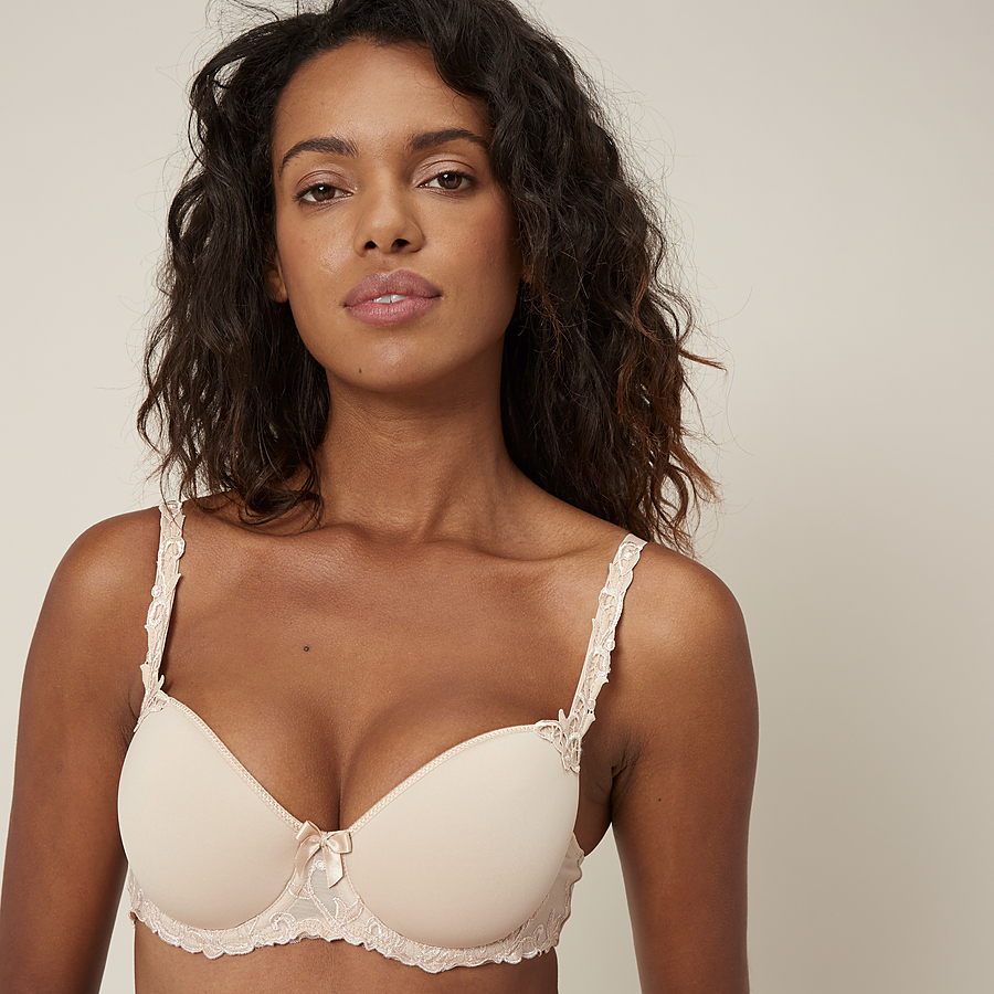 Andora Moulded Padded Bra - from a size 8,  to a G cup - Image 1