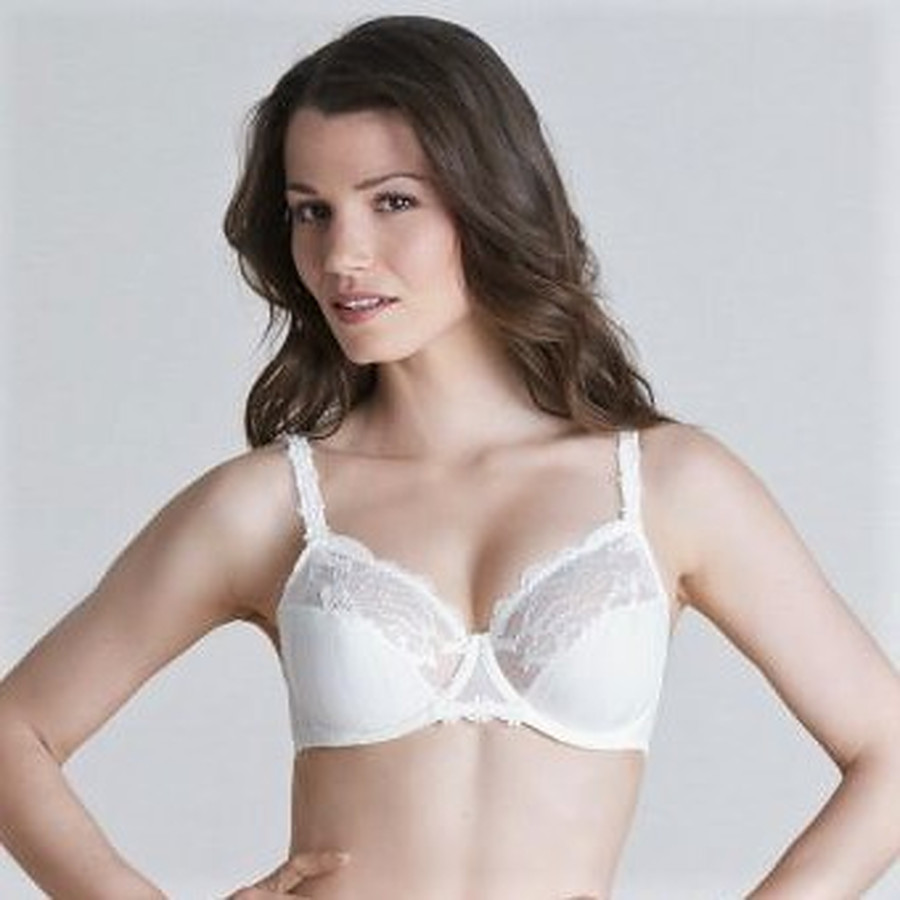 Amour Control Full Cup Underwire Bra - to size 20, to a G cup - Image 1