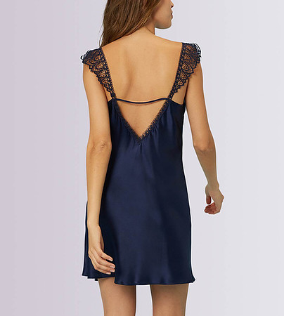 Pensee Night Dress *Limited Sizes, Please Call For Availability* - Image 5