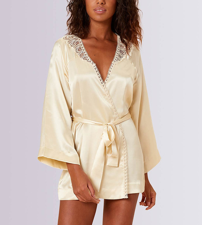 Pensee Kimono *Limited Stock, Please Call For Available Sizes!* - Image 1