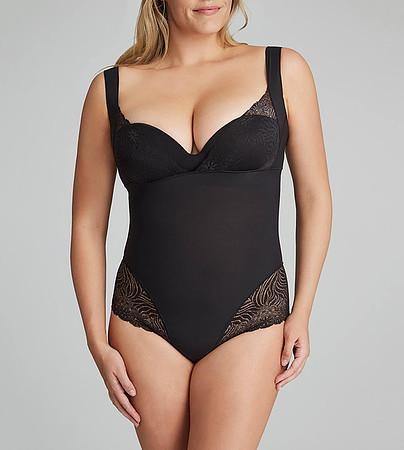 Top Model Control Bodysuit - Image 2