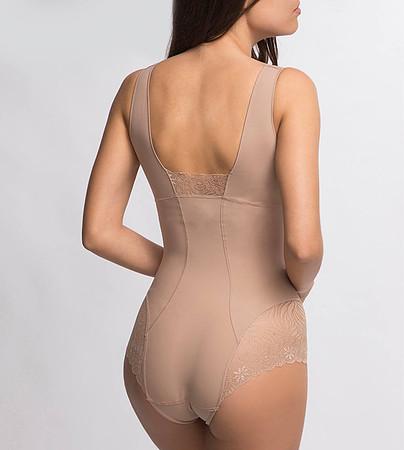 Top Model Control Bodysuit - Image 5