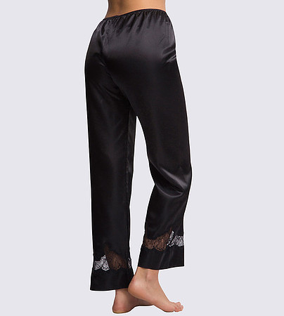 Nocturne Silk Night Pant - Image 2
