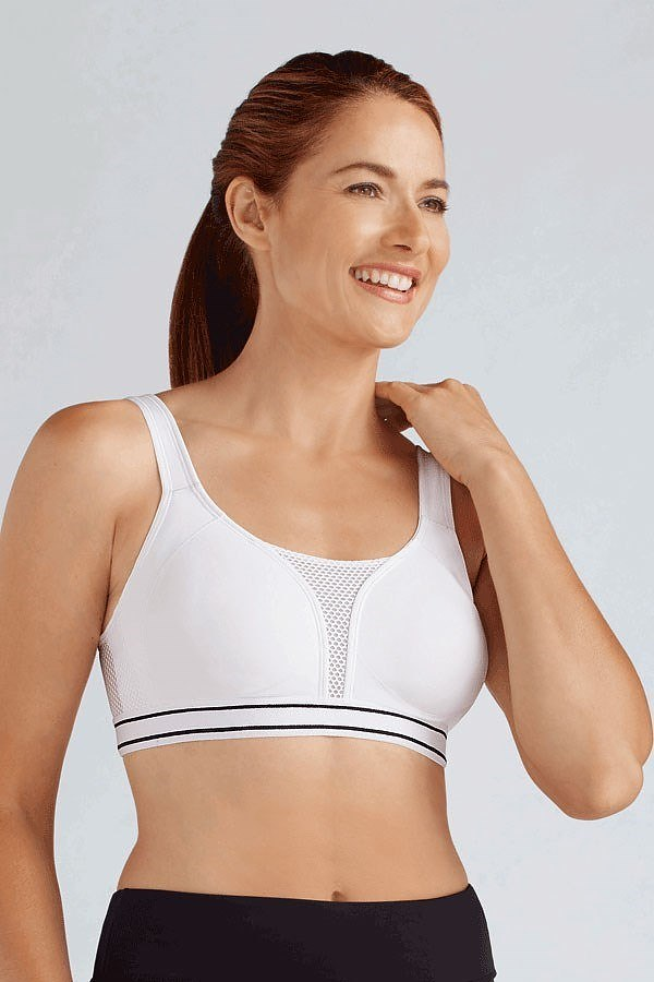 Performance Sports Bra - Image 1