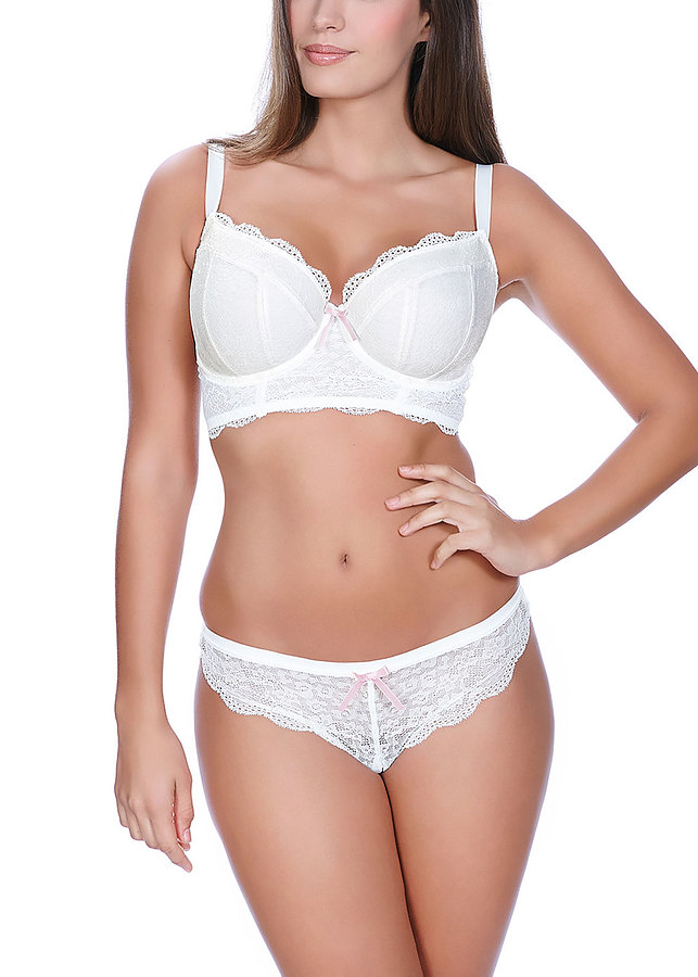 Freya Fancies Underwire Longline Bra - Image 1