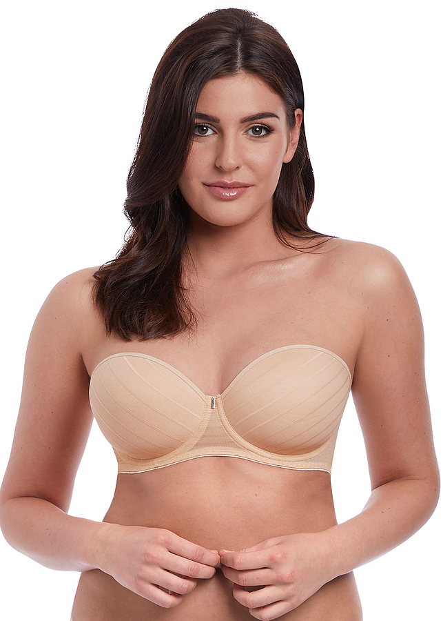 Cameo Deco Moulded Strapless - Image 1