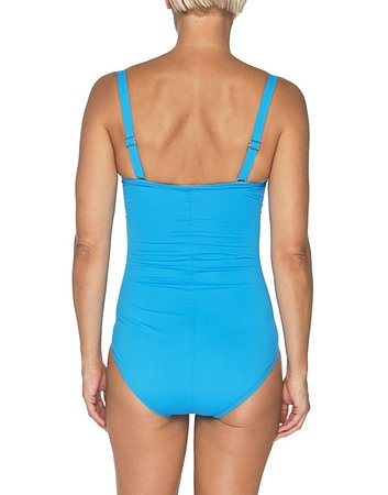 Bandeau One-Piece - Image 2