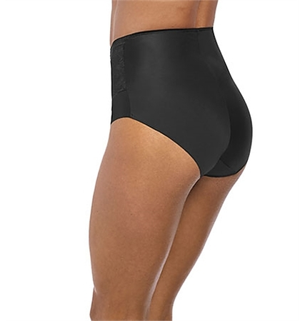Illusion High Waist Brief - Image 4