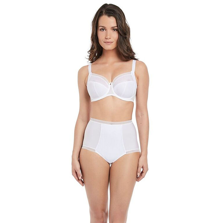 Fusion UW Full Cup Side Support Bra - Image 1