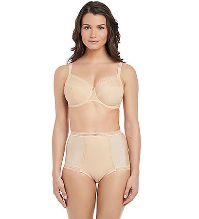 Fusion High Waist Brief - Image 3