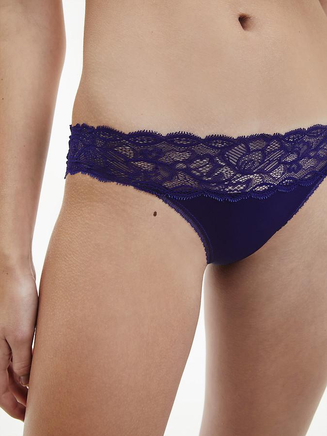 Seductive Comfort Lace Bikini - Image 1