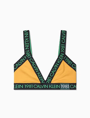 Statement 1981 Triangle Bra - Image 7