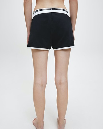 CK One Sock Lounge Shorts - Image 3