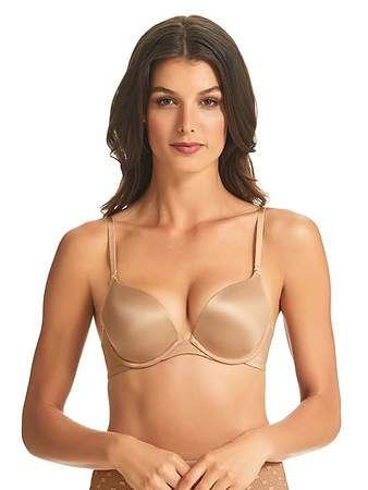 Refined 5-Way Convertible Push-Up Bra - Image 5