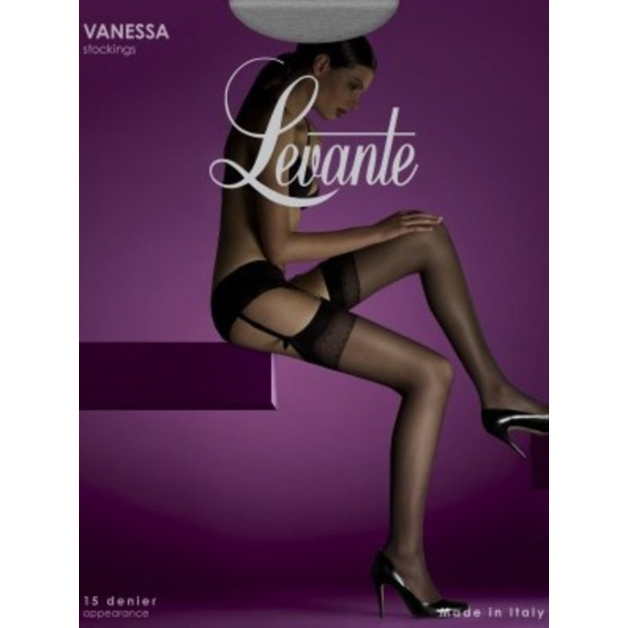 Vanessa Stockings - Image 1