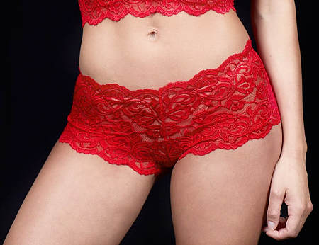 Lace Hipster - Image 5