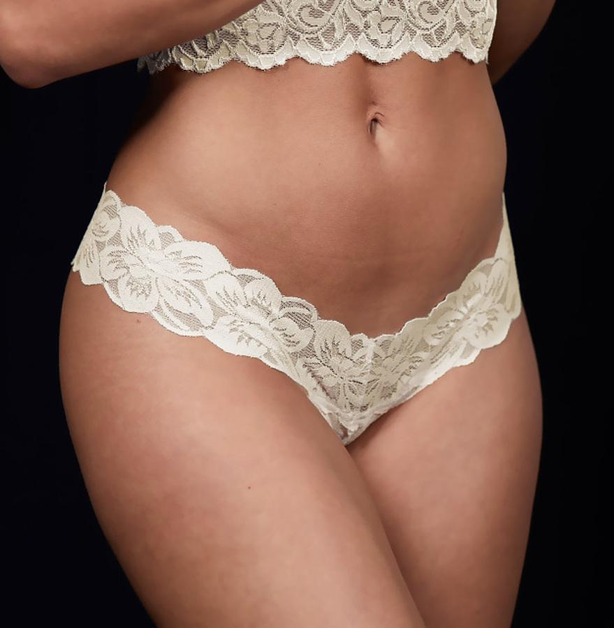 Lace Thong - Image 1