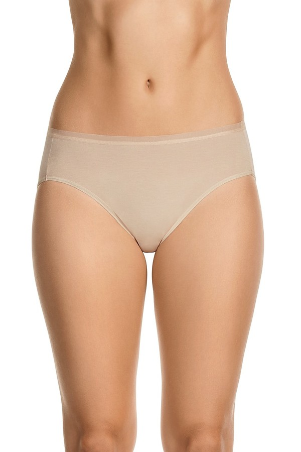Nothings Natural Hi-Cut Bikini - Image 1