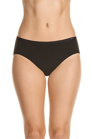 Nothings Natural Hi-Cut Bikini - Image 3
