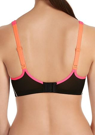 Electrify Underwire Sports Bra - Image 3