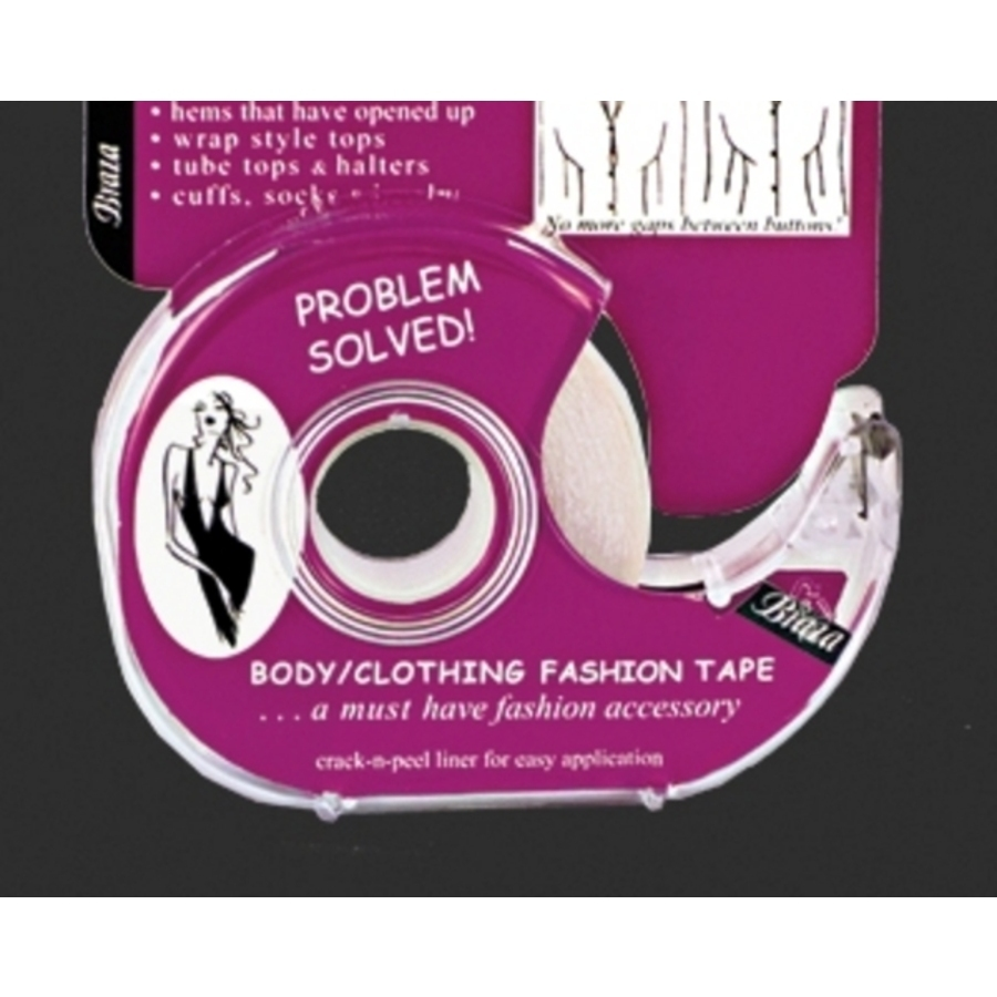 Adhesive Clothing Tape - Image 1
