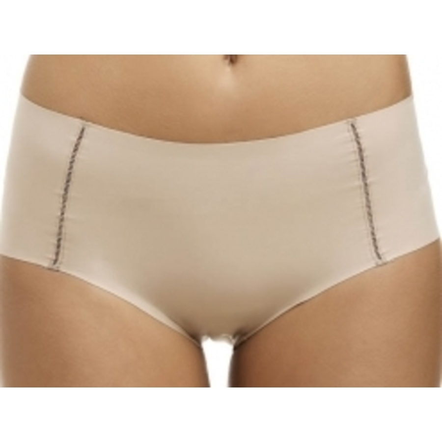 Flats High Waisted Brief - Image 1
