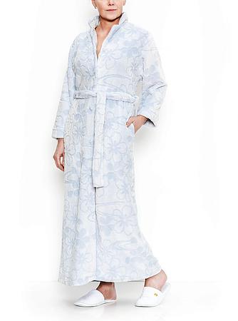 Marion Soft Fleece Robe - Image 2