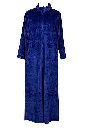 Soft Velvet Robe - Image 2