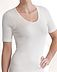 Traditional Seamfree Thermal Short Sleeve Tee - Image