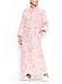 Marion Soft Fleece Robe - Image