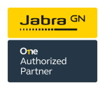 Jabra Authorized Partner