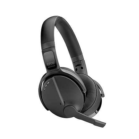 EPOS ADAPT 563 On-Ear Wireless ANC Bluetooth Headset