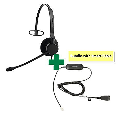 Jabra Biz 2300 Bundle
