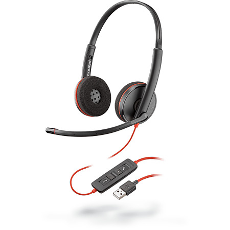 Plantronics Blackwire 3220 USB-A