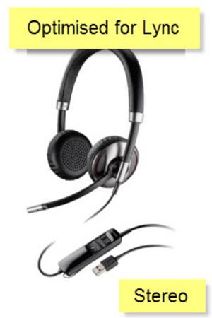 Plantronics C720-M for Lync