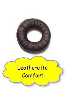 GN Netcom 9120 or 2100 Series Leatherette Ear Cushion