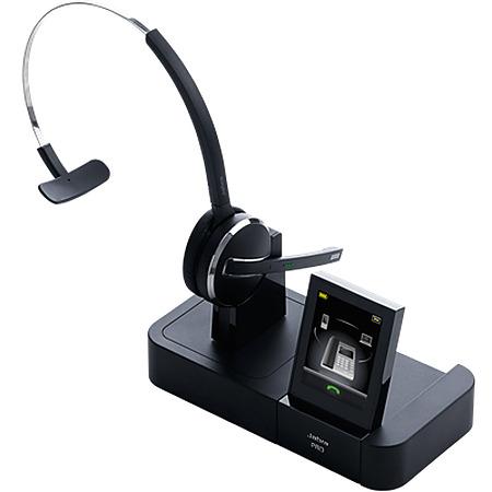Jabra PRO 9470 Mono Wireless Headset