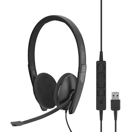 EPOS | Sennheiser SC 160 Stereo Headset USB