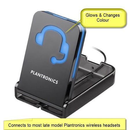 Plantronics Savi On-Line Indicator