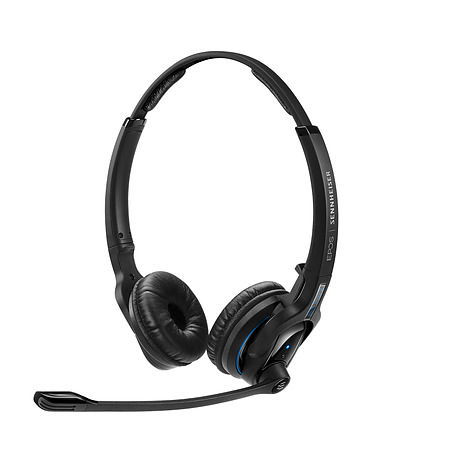 EPOS | Sennheiser MB Pro 2 Bluetooth Headset