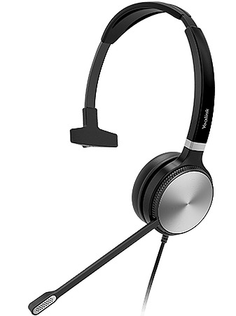 Yealink UH36 Mono Headset USB and 3.5mm