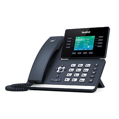 Yealink SIP-T52S 16 Line IP HD Phone T52S