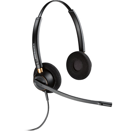 Plantronics HW520 EncorePro Headset