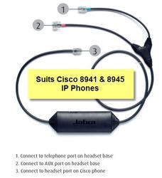 Cisco EHS cable