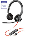 Plantronics Blackwire BW3320-M USB Headset