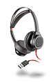 Plantronics Blackwire 7225 with ANC in Black